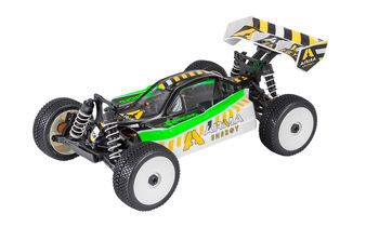 2016 THEeCar RTR by JQRacing