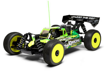 THECar BLACK Edition by JQRacing