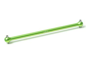 104mm Centre Dogbone (Green) (YE, WE) by JQRacing