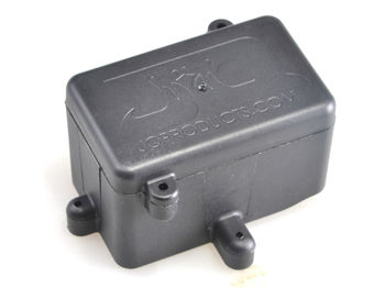 2013 Rear Radio Box (BE, WE) by JQRacing