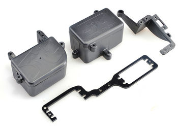 THE JQRacing Radiotray Set (WE Stock YE Option)