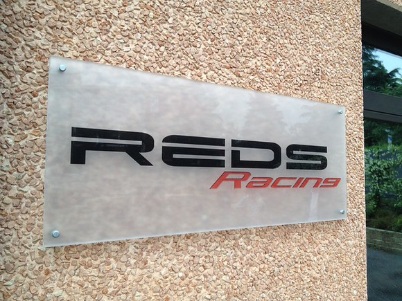 JQRacing Visits REDS in Italy