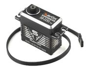 Savöx 2292SG High Voltage Black Edition Monster Torque Brushless Steel Gear Servo