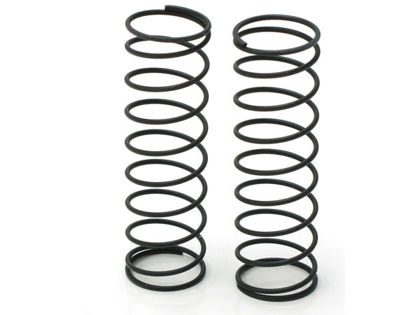 THE Front/Rear Spring 10-Coils 75mm Long. (Stock on Front)